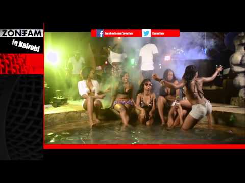 Zone Fam skylux  Lobola video