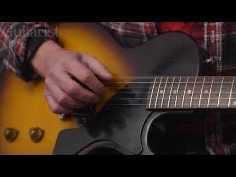 Single-pickup guitar review round-up: modern electrics vs 1957 Gibson Les Paul Junior