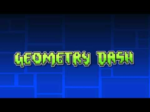 Geometry Dash   Theory of Everything 2 FULL SONG