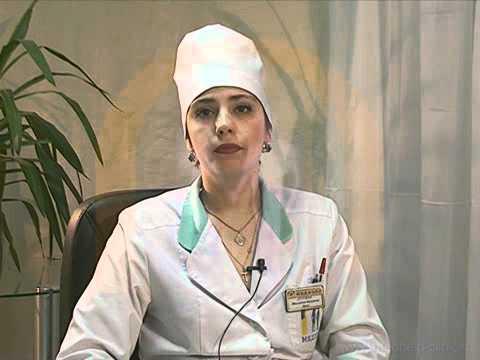 0 - Золотистий стафілокок в носі – симптоми, лікування