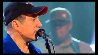 Watch Paul Simon Love Me Like A Rock video