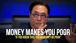 The Biggest Trap People Fall Into - Robert Kiyosaki
