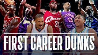 NBA Stars