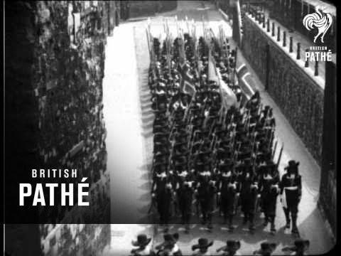 In The Days Of Charles The Second & Cuts (1926) video