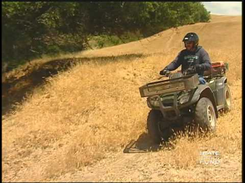In Control: ATV and Farm Utility Vehicle Safety (English) Part 2