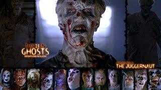 Thir13en Ghosts All Ghosts (Slideshow)