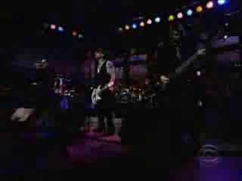Good Charlotte-The River LIVE
