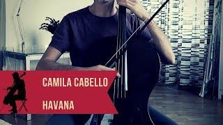 Download Lagu Camila Cabello - Havana for cello and piano (COVER) Gratis STAFABAND