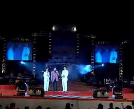 Best of the best concert  2007 part 6