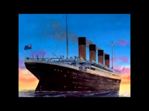 Titanic Electronica video