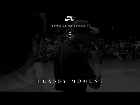 BATB X | Classy Moment: Sewa Kroetkov - Chivalry Always Wins