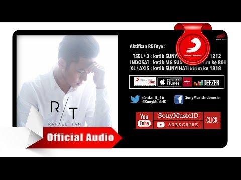 Rafael Tan - Kesunyian Hati [Official Audio Video]