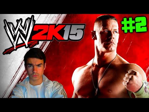 Wwe 2k15 : Let's Play #2 [facecam] - Dickes Royal Rumble !! [german] Hd video