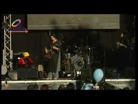 Zeb & Haniya Bibi Sanam Janam Live- Melafestivalen 2010