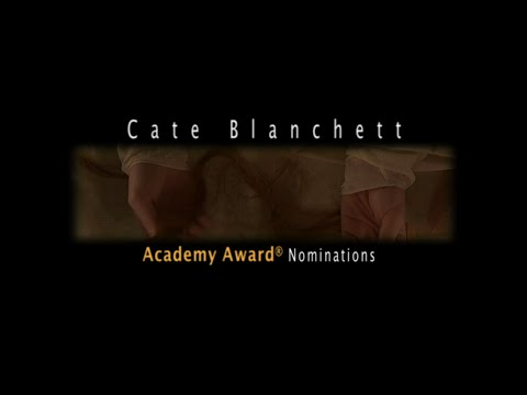All Cate Blanchett's 6 Academy Award® Nominations (and winning)