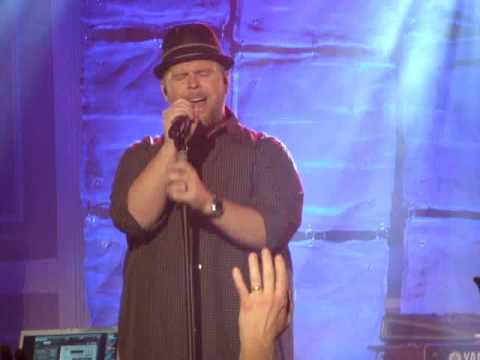 Word Of God Speak - Mercyme - 11-03-2008 video