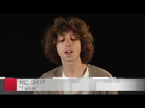 Nic Sheff: Tweak