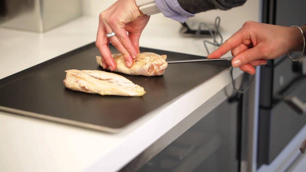 Cuisson basse temp rature cuisine mol culaire youtube for Cuisine moleculaire