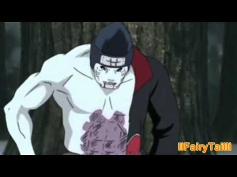 KillerBee vs Kisame AMV