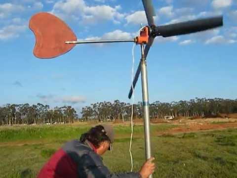 energia eolica casera - photo #8