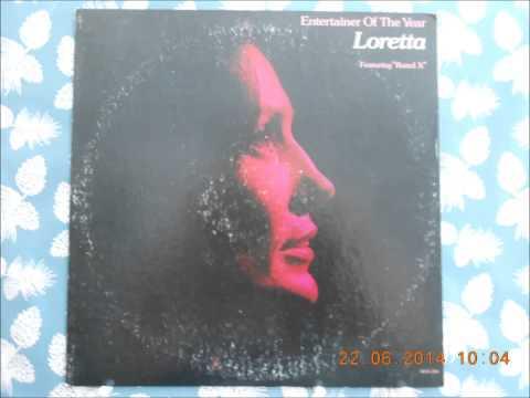 Loretta Lynn - Till the Pain Outwears the Shame