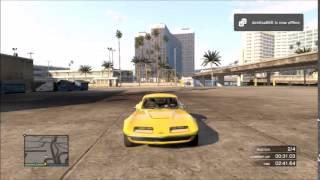 GTA 5 ONLINE - еп. №3 - Мръсна игра, но......си струваше ! :D