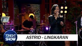 Download lagu Astrid - Lingkaran ( Special Performance ) gratis