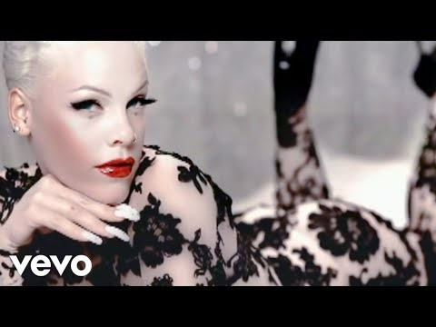 P!nk - U + Ur Hand Music Videos