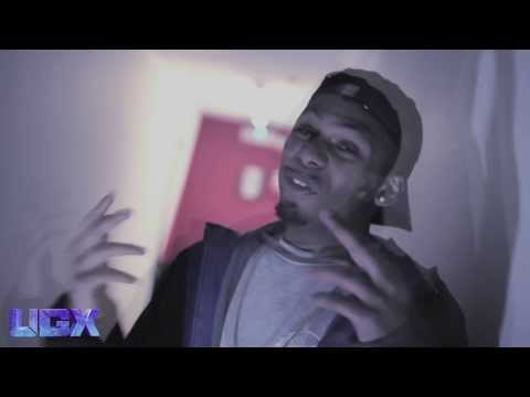 Snowy - ADHD (Music Video) UGX