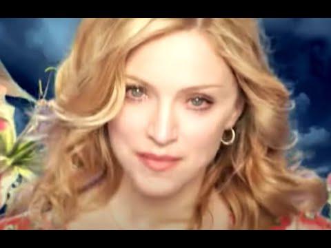 Madonna Love Profusion retronew