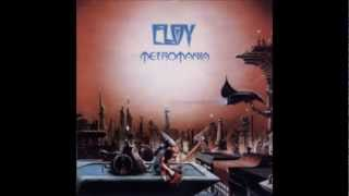 Watch Eloy Metromania video