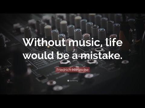 TOP 50 Quotes About Music