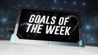 NZIHL 2018 | Goals of the Week | Round 7