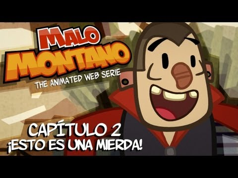 Thumbnail of video Malo Montano 1x02 -