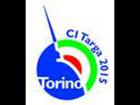Campionati Italiani Targa 2015 - Giorno 3