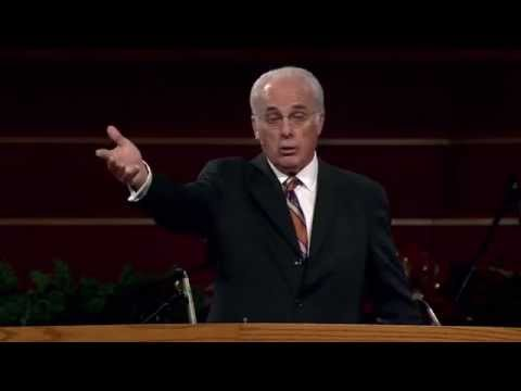 The Spirit of Adoption (Romans 8:14-16)