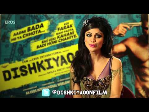 Shilpa Shetty Kundra Invites You To Follow