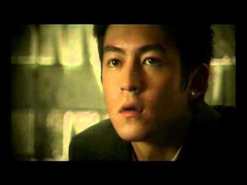 陳冠希 Edison Chen《你快樂嗎》Official 官方完整版 [首播] [MV]