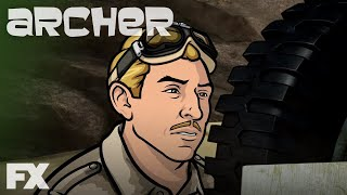 Best of Ray Gillette | Archer on FX