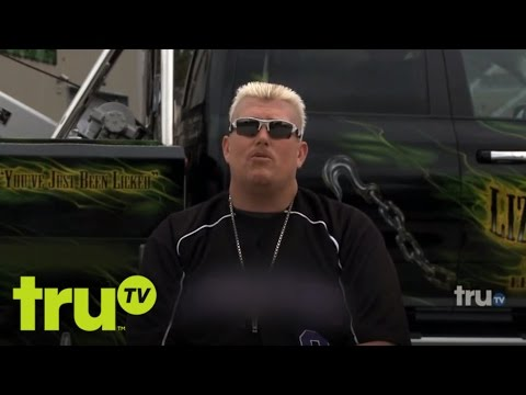Lizard Lick Towing - Lick Life 101: Ronnie On Family