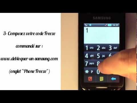 Samsung Tracfone