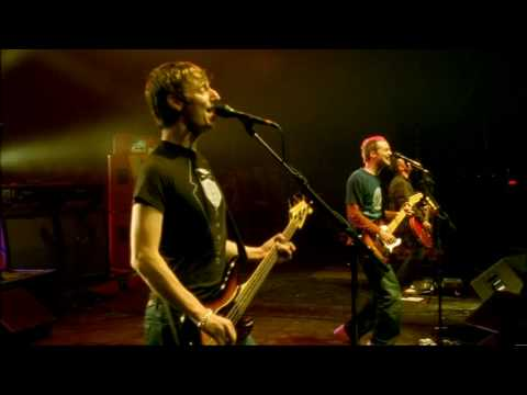 Travis - All I Want To Do Is Rock (live in Glasgow 2001)