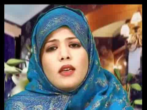 Neelam Khalid Video Naats Special Release August, 2011 Nai Koi Okat.mp4 video
