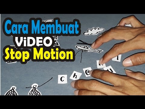 How To Make Stop Motion Video For Anything (Girlfriend's Birthday, Friends, Kids Etc.)