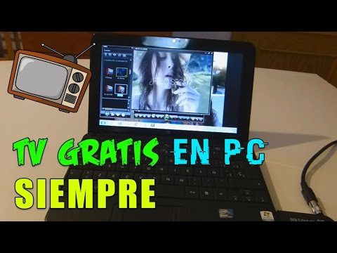 VER TV HD EN PC GRATIS SIN INTERNET