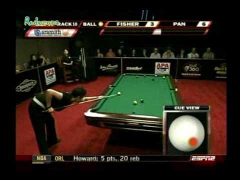 Semifinal Billar ESPN.wmv