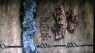 Jerusalem - Archeological Findings the name of God YHWH