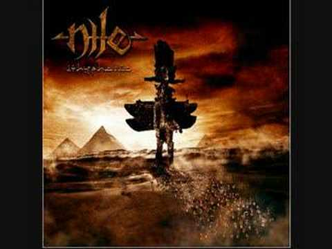 Nile - Even The Gods Must Die