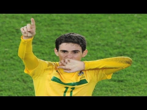 Oscar Transfers Chelsea!