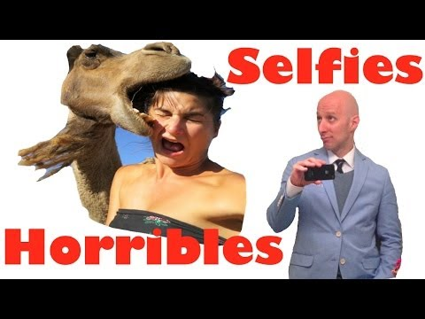 Las selfies más horribles (¡en funerales XD!)